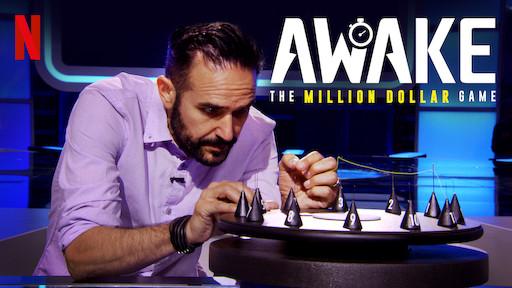 Awake: The Million Dollar Game