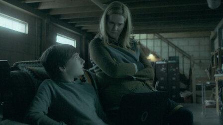 Watch The Big Sleep. Episode 8 of Season 2.