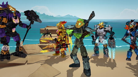 Watch Trials of the Toa. Episode 3 of Season 1.