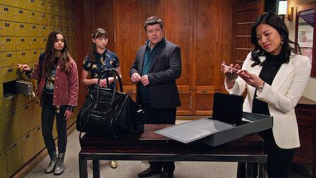 Watch The Bank Job. Episode 1 of Season 2.