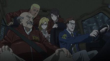 Watch Episode 11. Episode 11 of Season 1.