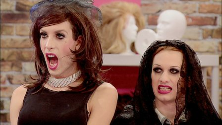 Watch Drama Queens. Episode 9 of Season 5.