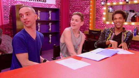 Watch Drag Con Panels. Episode 6 of Season 10.