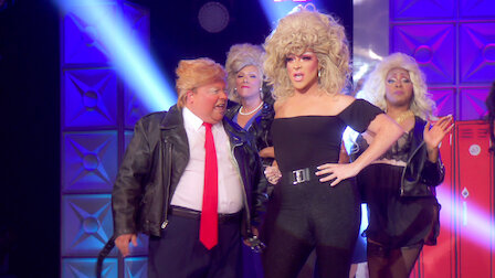Watch Trump: The Rusical. Episode 4 of Season 11.