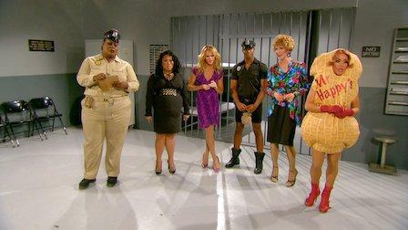 Watch Queens Behind Bars. Episode 4 of Season 4.