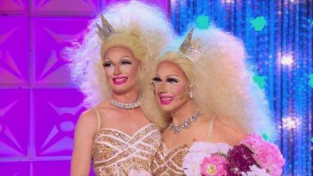 Watch Conjoined Queens. Episode 8 of Season 7.
