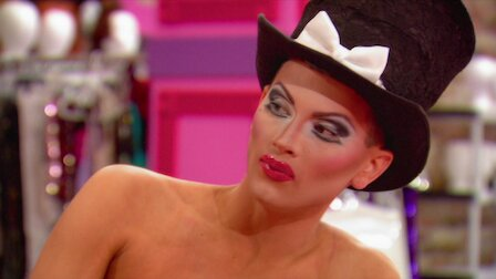 Watch Drag Queens of Comedy. Episode 8 of Season 6.