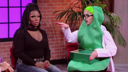 Watch The Bossy Rossy Show. Episode 5 of Season 10.