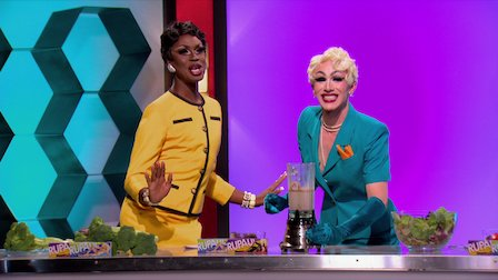 Watch Good Morning Bitches. Episode 4 of Season 9.