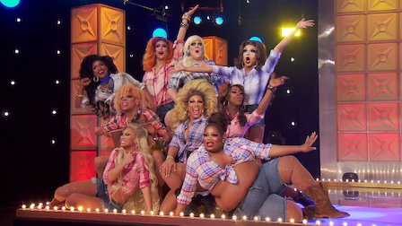 Watch From Farm To Runway. Episode 7 of Season 11.