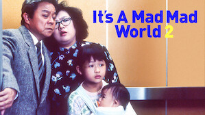 It's a Mad, Mad, Mad World 2