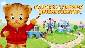 Daniel Tiger's Neighbourhood